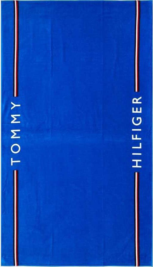 Προσθήκη στα αγαπημένα menu Tommy Hilfiger Πετσέτα Θαλάσσης 100x180 Lapis  Blue 6b0313d6a2b