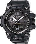 Casio G-Shock Mudmaster Tough Solar GWG-1000-1A1ER