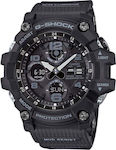 Casio G-Shock Mudmaster Tough Solar GWG-100-1AER