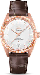 Omega Globemaster Co-Axial Master Chronometer 39mm 13053392102001