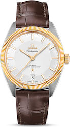 Omega Globemaster Co-Axial Master Chronometer 39mm 13023392102001