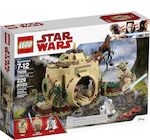 Lego Star Wars: Yoda's Hut 75208