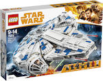 Lego Star Wars: Kessel Run Millennium Falcon 75212