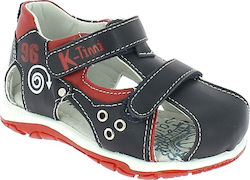 IQ Shoes K-Tinni KBN10875 Μπλε