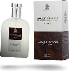 Truefitt & Hill After Shave Balm Sandalwood 100ml