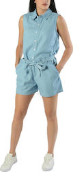 Levis Molly Romper Light 39665-0000 - BLUES