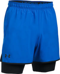 Under Armour Qualifier 2 IN 1 1289625-789