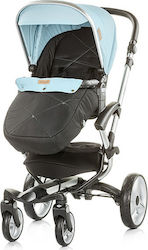 Chipolino Angel 2 in 1 Blue Mist