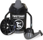 Twistshake Mini Cup 4+m Black 230ml