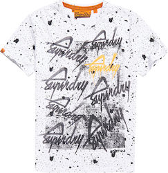 Superdry La Crew White