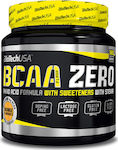 Biotech USA BCAA Flash Zero 360gr Lemon Ice Tea