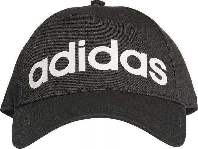 f5e1eb165ec Adidas Daily Cap CF6820 Black - Skroutz.gr