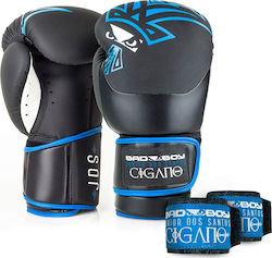 Bad Boy Junior Dos Santos Boxing Gloves BBG132