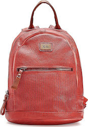 Backpack Xti rojo (85918)