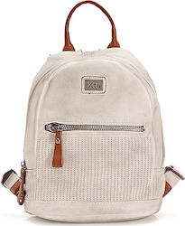 Backpack Xti blanco (85918)