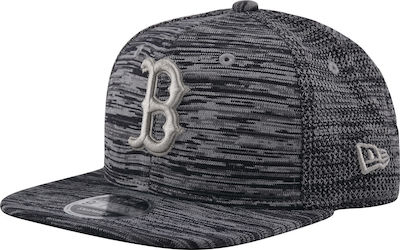 New Era Boston 11507712 Grey