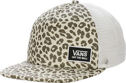 Vans Beach Bound Birch Leopard VA31SI01V Sugar Multi