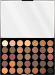 Makeup Revolution Pro HD Palette Amplified 35 Palette Luxe