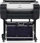 Canon imagePROGRAF iPF685 + ST-27 Stand - 24''