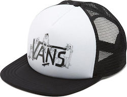 Vans MN Shaper Gang VA36YOYB2 White/Black