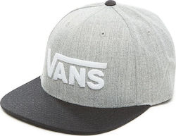 Vans Drop V II VA36ORHTG Heather Grey
