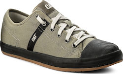 bef965ae5a0 Sneakers CATERPILLAR - Checklist Canvas P722230 Olive