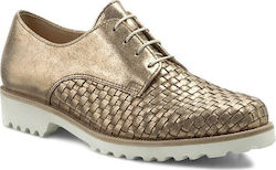 Oxfords GABOR - 41.411.68 Metallic Space