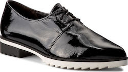 Oxfords GABOR - 31.421.97 Schwarz