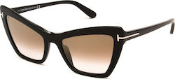 Tom Ford Valesca 02 FT0555/S 01G