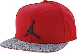 Nike Jordan Elephant Bill 834891-687 Red