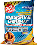 Quamtrax Nutrition Massive Gainer 3700gr Strawberry kiwi