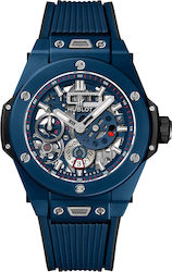Hublot Big Bang MECA-10 Ceramic 414.EX.5123.RX