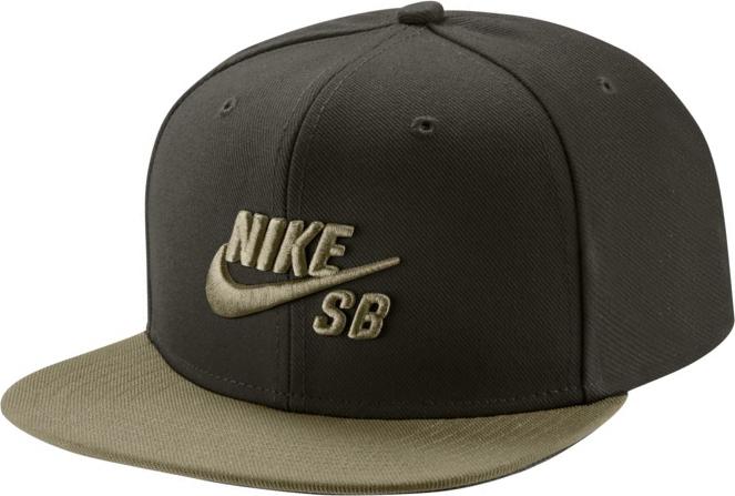 Nike Sb U Icon Pro Cap 628683-355 Neutral Olive - Skroutz.gr 0a37ee5e3f