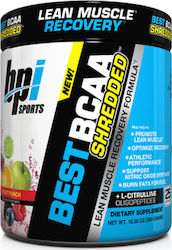 Bpi Sports Best BCAA Shredded 275gr Snowcone