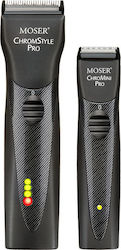 Moser Chromstyle Pro 1871-0079
