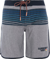 Superdry Upstate Retro Boardshort M30001HQ-OR7