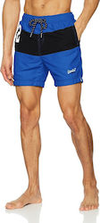 Superdry Waterpolo Banner Swim Shorts M30000PQ-NA5