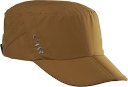 ΚΑΠΕΛΟ CTR Summit Cadet Cap Golden Brown