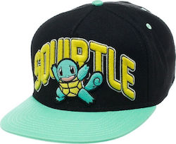 Bioworld Pokemon Squirtle SB1EXCPOK