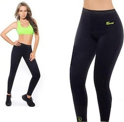 Hot Shapers Lastex Extra Long Pants