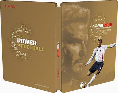 Pro Evolution Soccer 2019 (David Beckham Edition) PS4