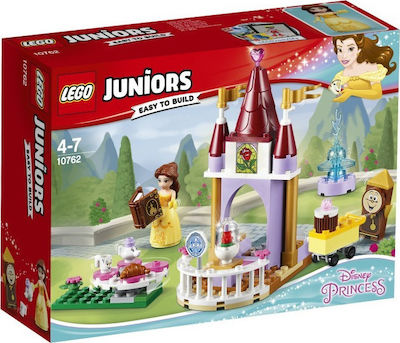 Lego Juniors: Belles Story Time 10762