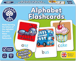 Orchard Alphabet Flashcards