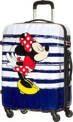 e5064a65b7b American Tourister Legends Spinner Minnie Kiss 64479/6974 Medium