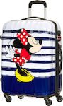 American Tourister Legends Spinner Minnie Kiss 64479/6974 Medium