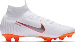 Nike Mercurial Superfly VI Pro FG Just Do It AH7368-107