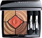 Dior 5 Couleurs Cool Wave 597 Heat Up