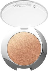 Golden Rose Metallic Eyeshadow 02 Cinnamon