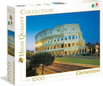 Italian Collection Roma Colosseo 1000pcs (39457) Clementoni