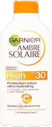 Garnier Ambre Solaire High Protection SPF30 200ml